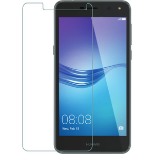 Tempered Glass flatt RINOX ARMOR - transparent - voor Huawei Y7 (2017)