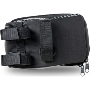 Azuri universal bike case - zwart