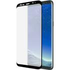 Azuri Samsung S10 Plus Curved Tempered Glass RINOX ARMOR - zwart frame