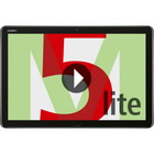 """Huawei mediapad M5 Lite 10"""" - grijs - WIFI"""