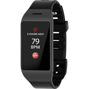 MyKronoz Smartwatch ZeNeo - zwart/zwart