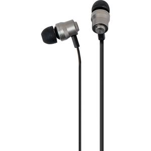 Azuri handenvrij stereo hoofdtelefoon - premium - 3.5 mm - universeel - zwart