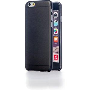 """Azuri ultra thin cover - zwart - voor Apple iPhone 6 - 4.7"""""""