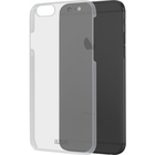 Azuri voor iPhone 6 Plus/6S Plus - cover  transparant