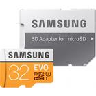 Samsung Evo 32 GB micro SD class 10 - met adapter R95MBs/ W20