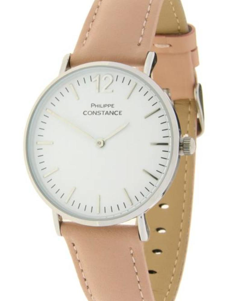 Philippe Constance Philippe Constance It Girl Nude Zilver