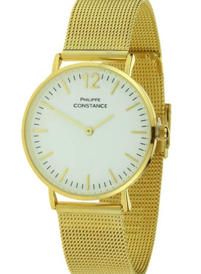 Philippe Constance It Girl Medium Goud