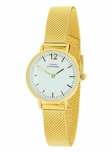 Philippe Constance Philippe Constance It Girl Mini Goud