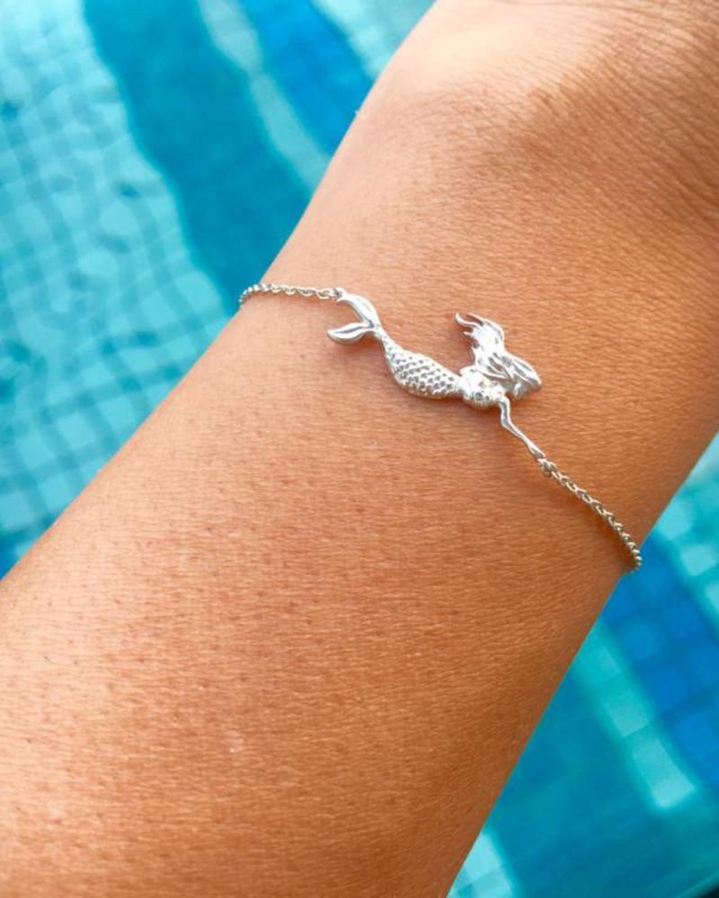 Syboni Armband  Mermaid