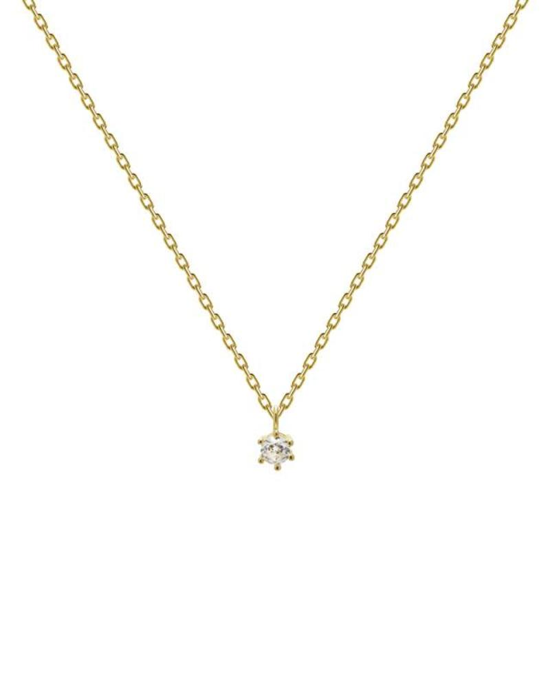 P D Paola P D Paola Ketting Just A Diamond