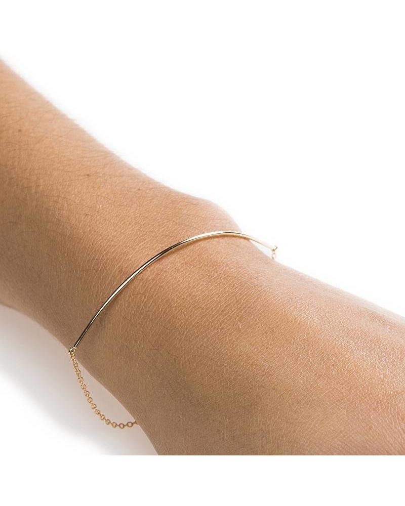 P D Paola P D Paola Armband Pipe Line