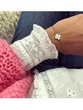 Syboni Armband Klavertje
