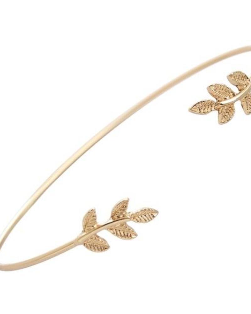 Fashion-Click Armband Autumn Leafs