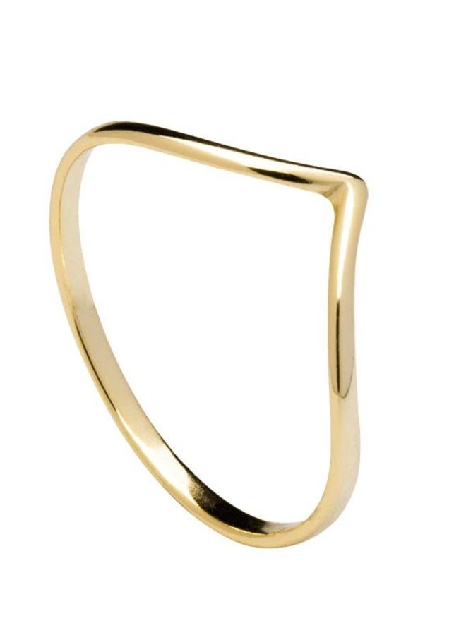 P D Paola Ring Camber