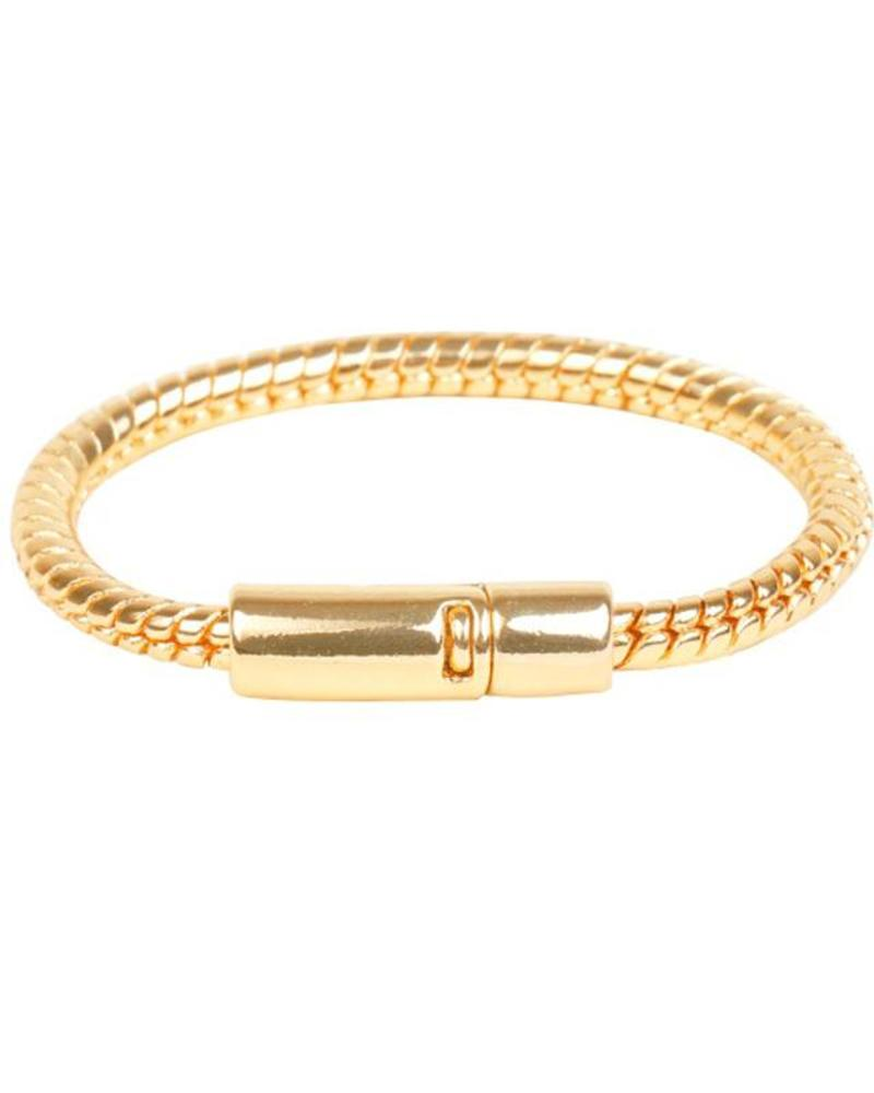 Fashion-Click Armband  Snake Girl