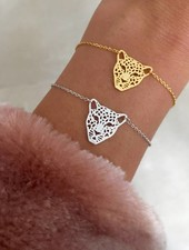 Syboni Armband The Real Leopard