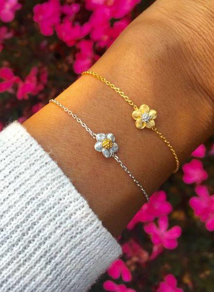 Syboni Armband Cutie Flower
