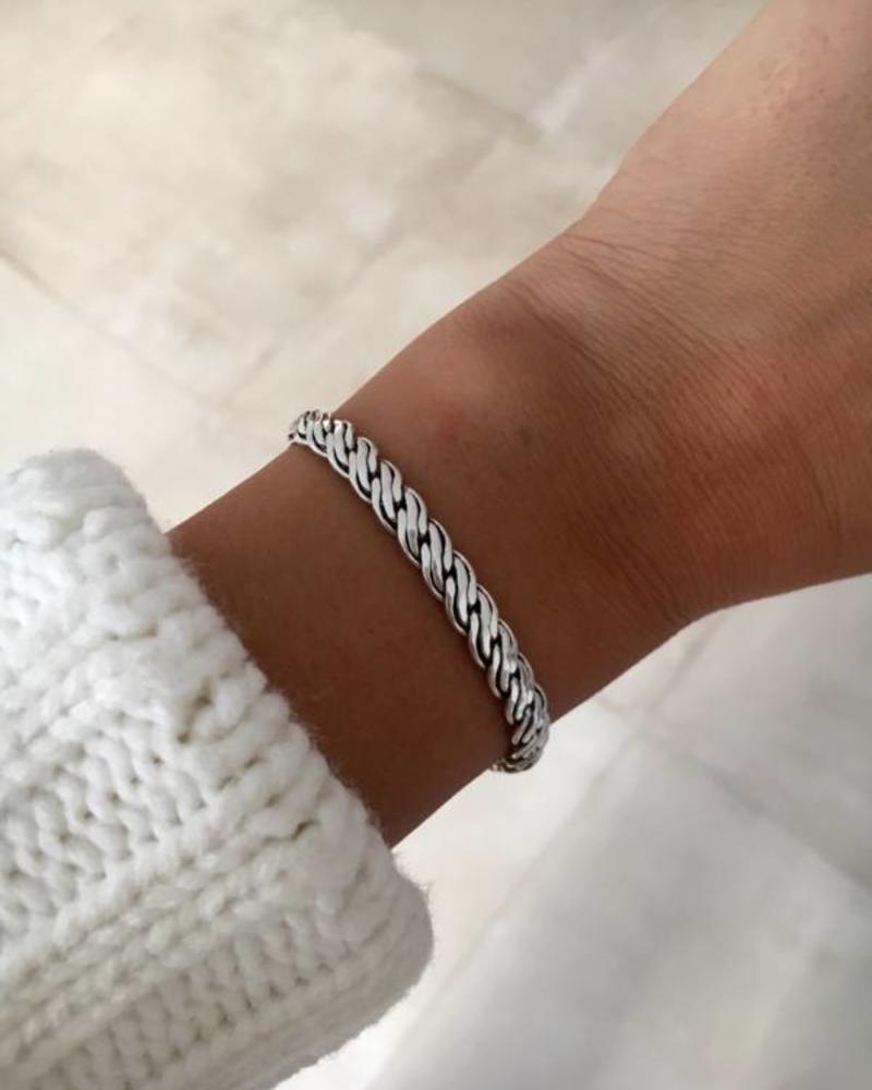 Fashion-Click Armband  Rock It