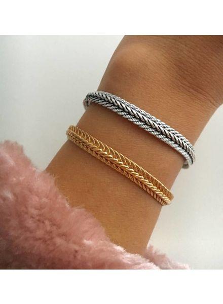 Fashion-Click Armband Wild Girl