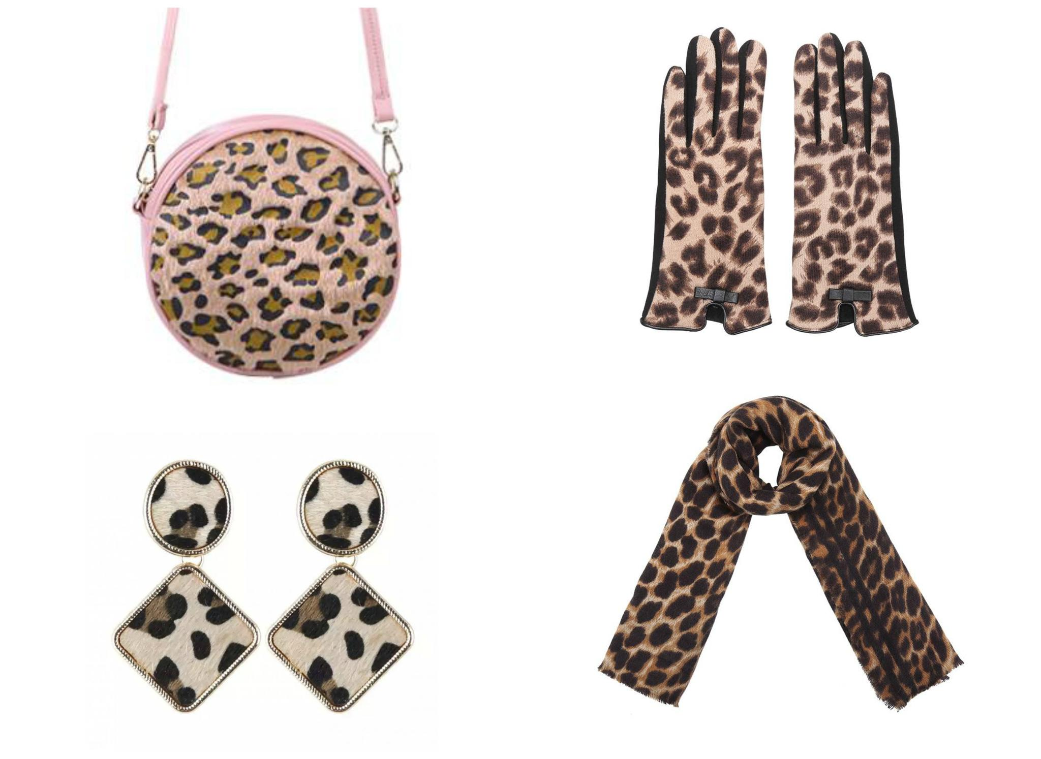 luipaardprint fashion items van fashion-click.nl