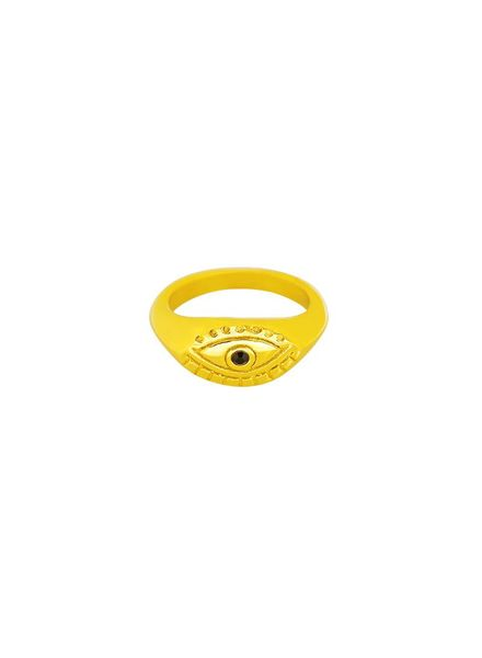 Fashion-Click Ring Vintage Eye