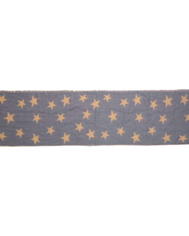Fashion-Click Sjaal Starly Grey