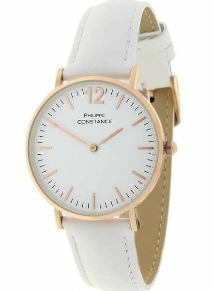 Philippe Constance Philippe Constance It Girl White