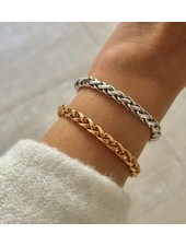 Fashion-Click Armband Sassy Girl