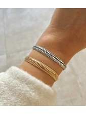 Fashion-Click Armband Sophisticated Girl