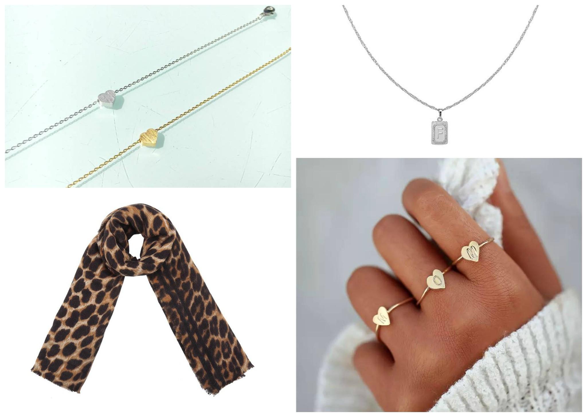 valentijnscadeau sieraden van fashion-click