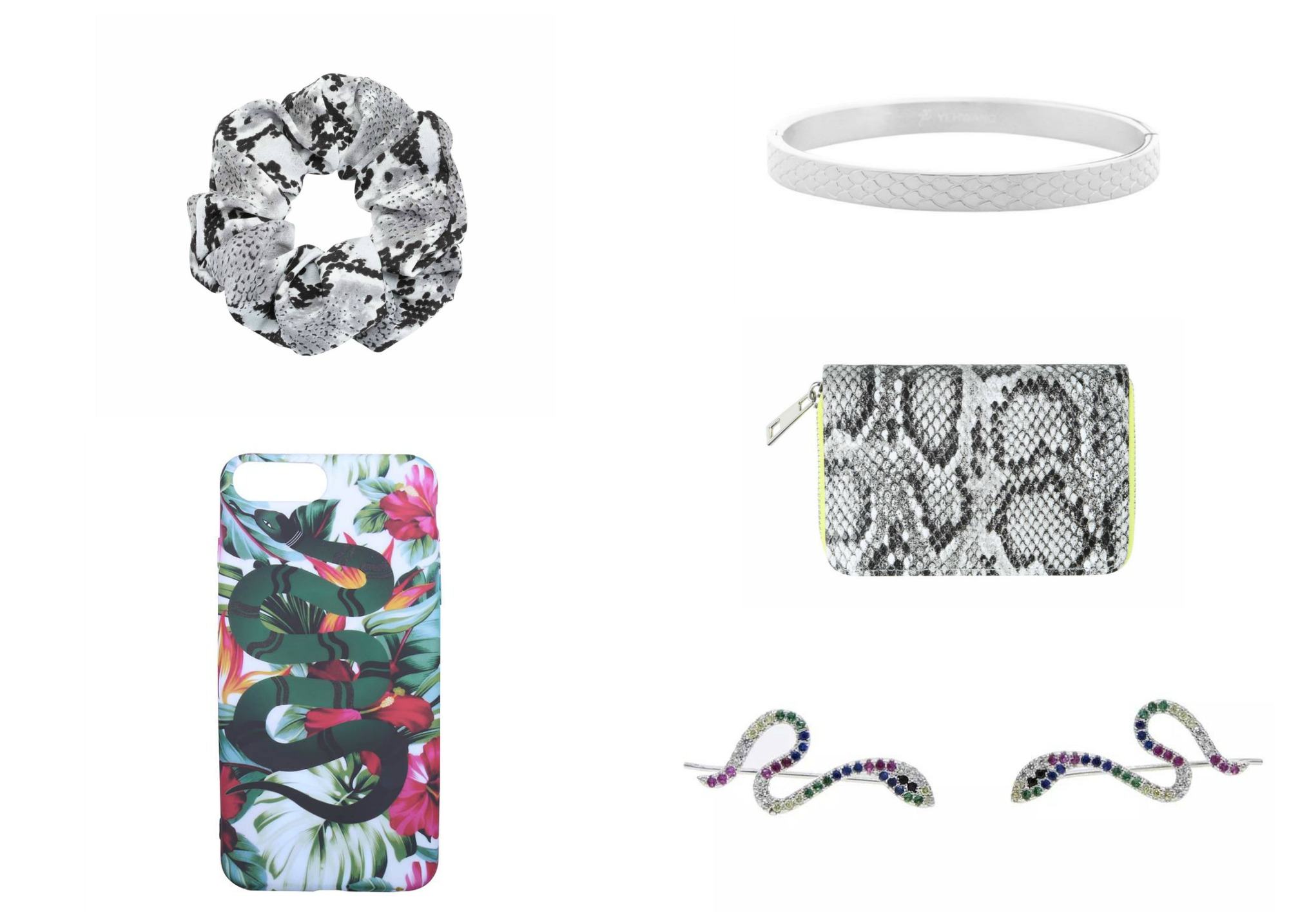 shop fashion snake trend accessoires