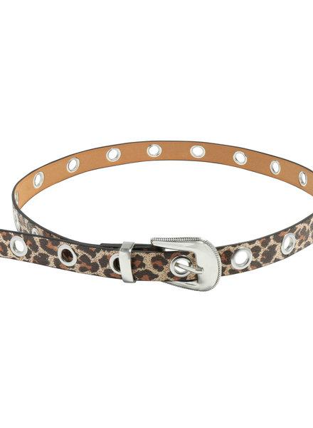 Fashion-Click Riem Leopard