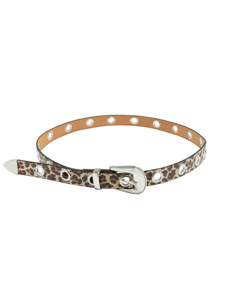 Fashion-Click Riem Leopard
