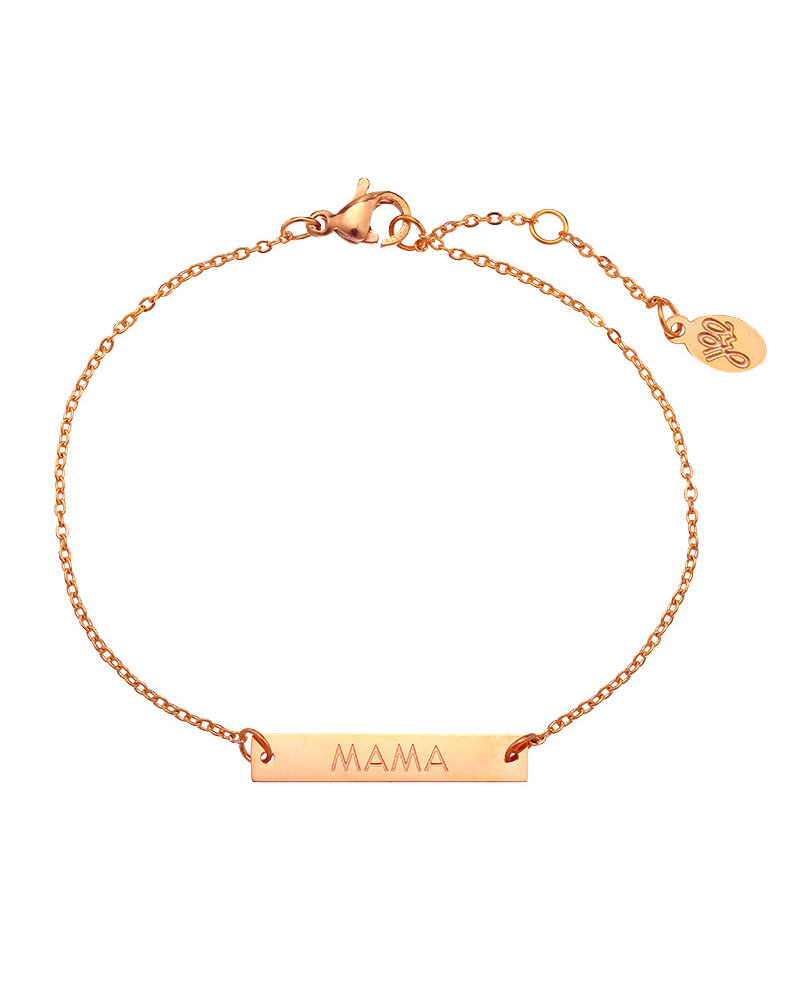 Fashion-Click Armband Mama