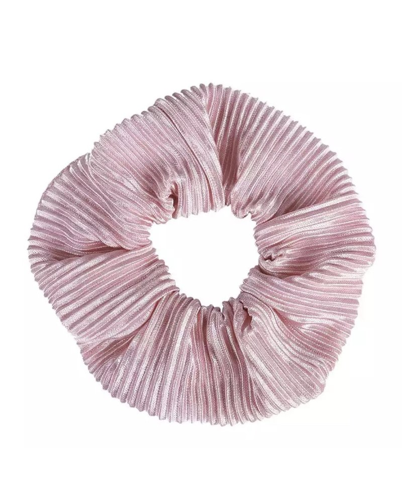 Fashion-Click Scrunchie Summer Pink