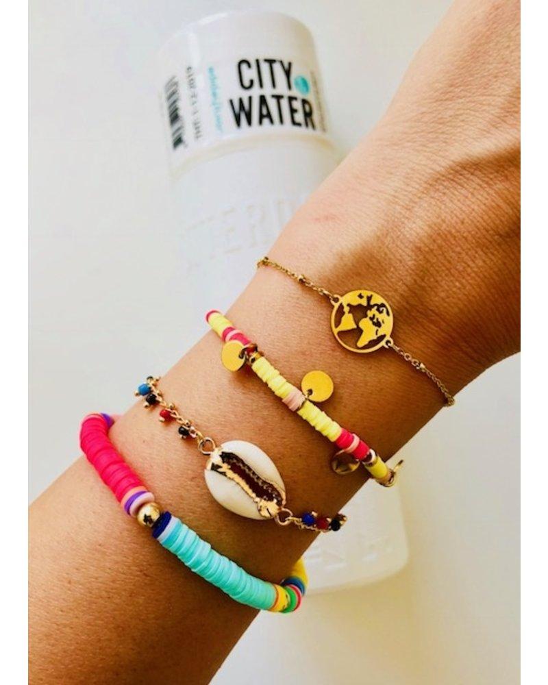 Fashion-Click Surf Armband Classic