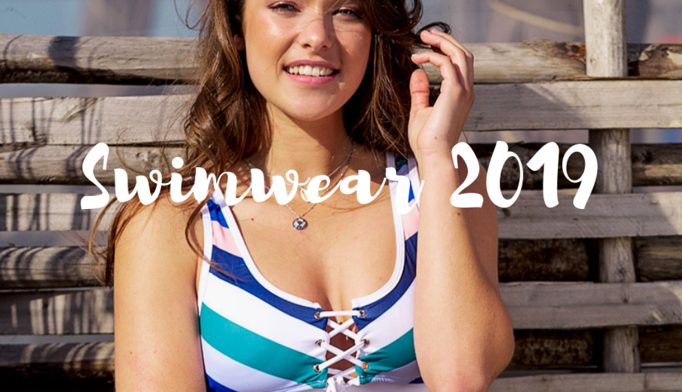 Met deze swimwear ben je klaar voor het strand