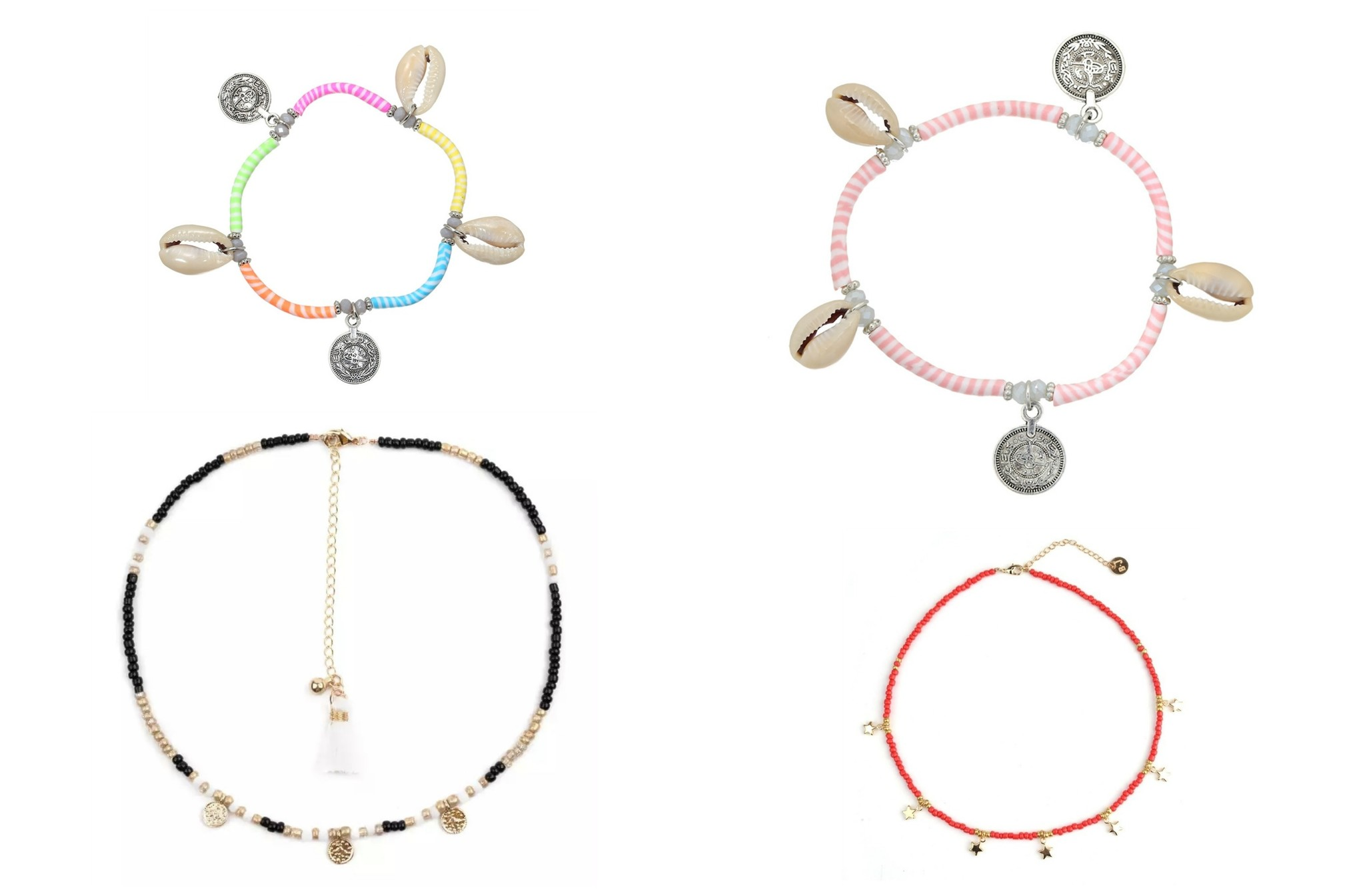 shop surfsieraden bij fashion-click.nl zomer 2019 trends fashion