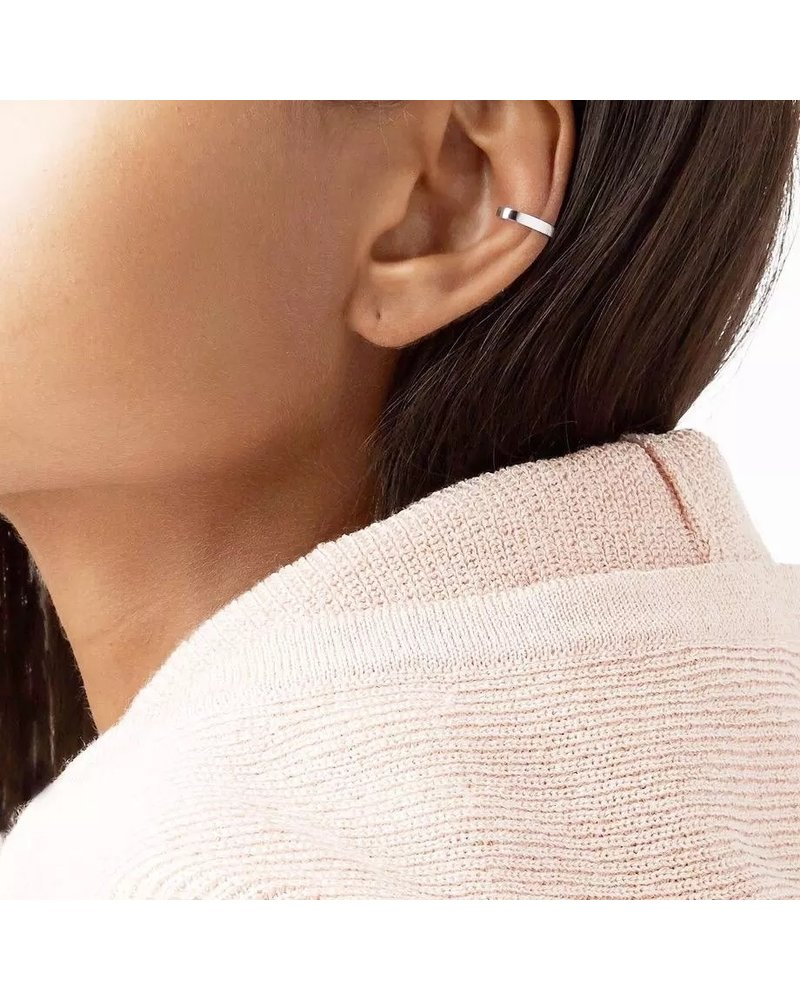 Fashion-Click Earcuff Minimalist