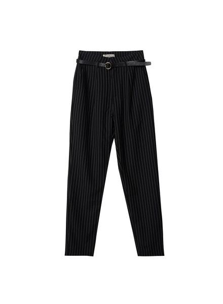 Fashion-Click Broek Casual Stripes