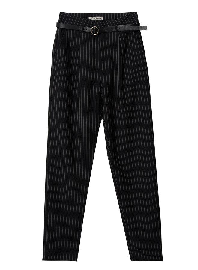 Broek Casual Stripes