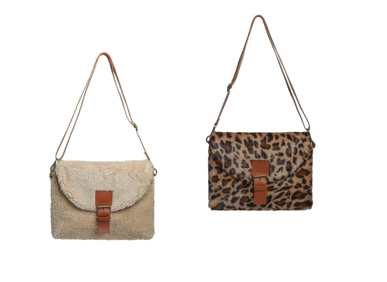 nieuwe musthave fashion trends teddy tassen leopard faux fur