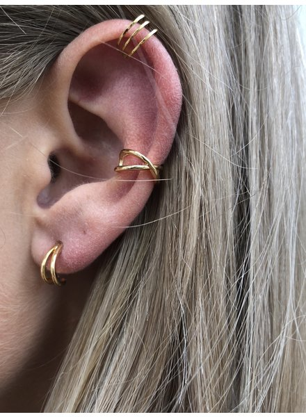 Fashion-Click Earcuff Rebel