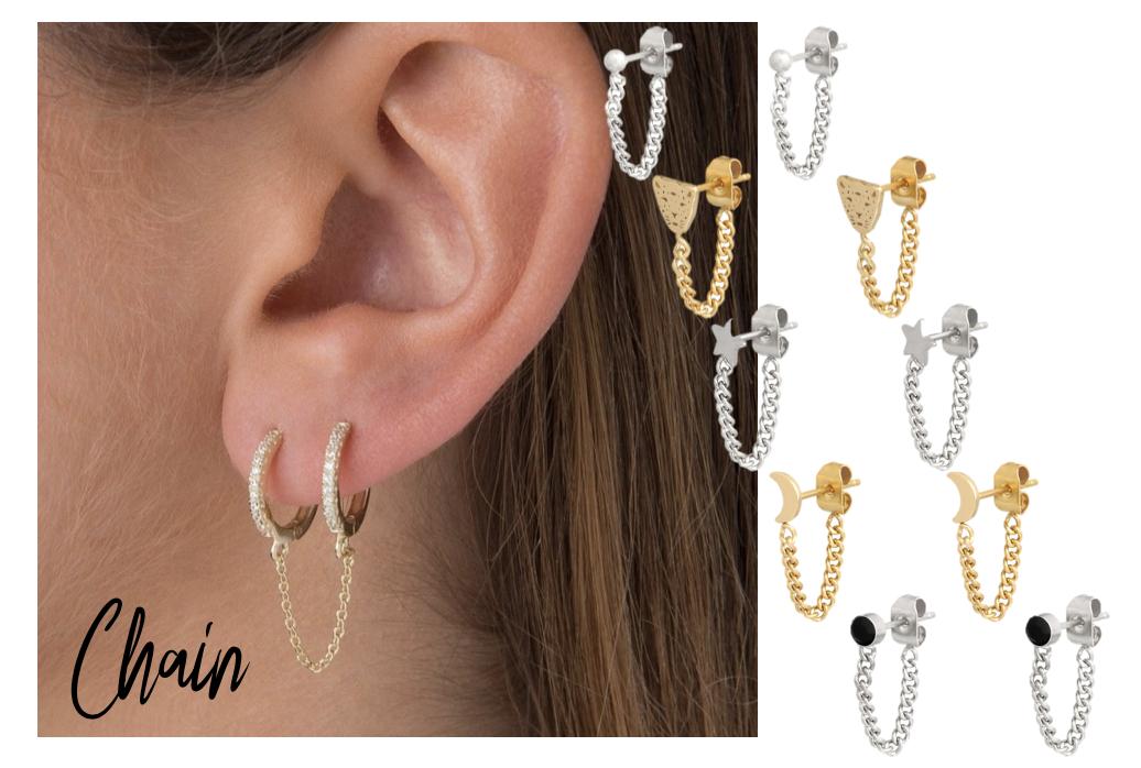 chain-oorbellen-trend-ketting-klein
