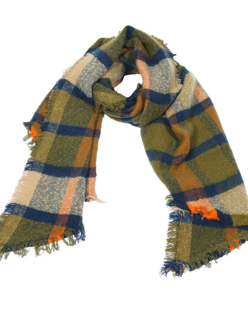 Fashion-Click Sjaal Classic London