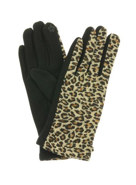 Fashion-Click Handschoenen Panter Classic