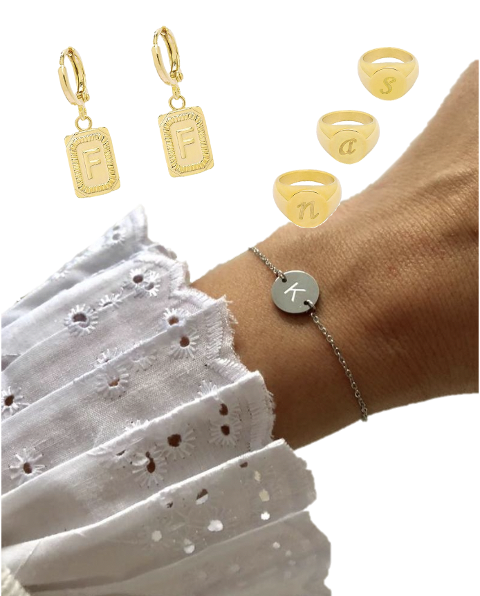sint-kado-tips-signet-ring-initial-armband-oorbellen-geven