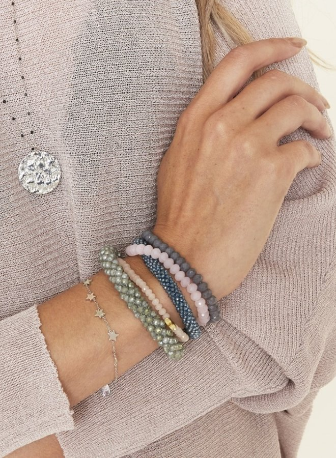 Armband 5 Stars