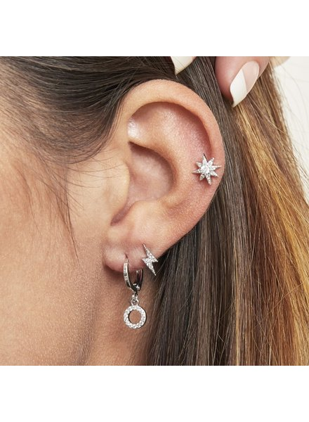 Fashion-Click Piercing Ultimate Star