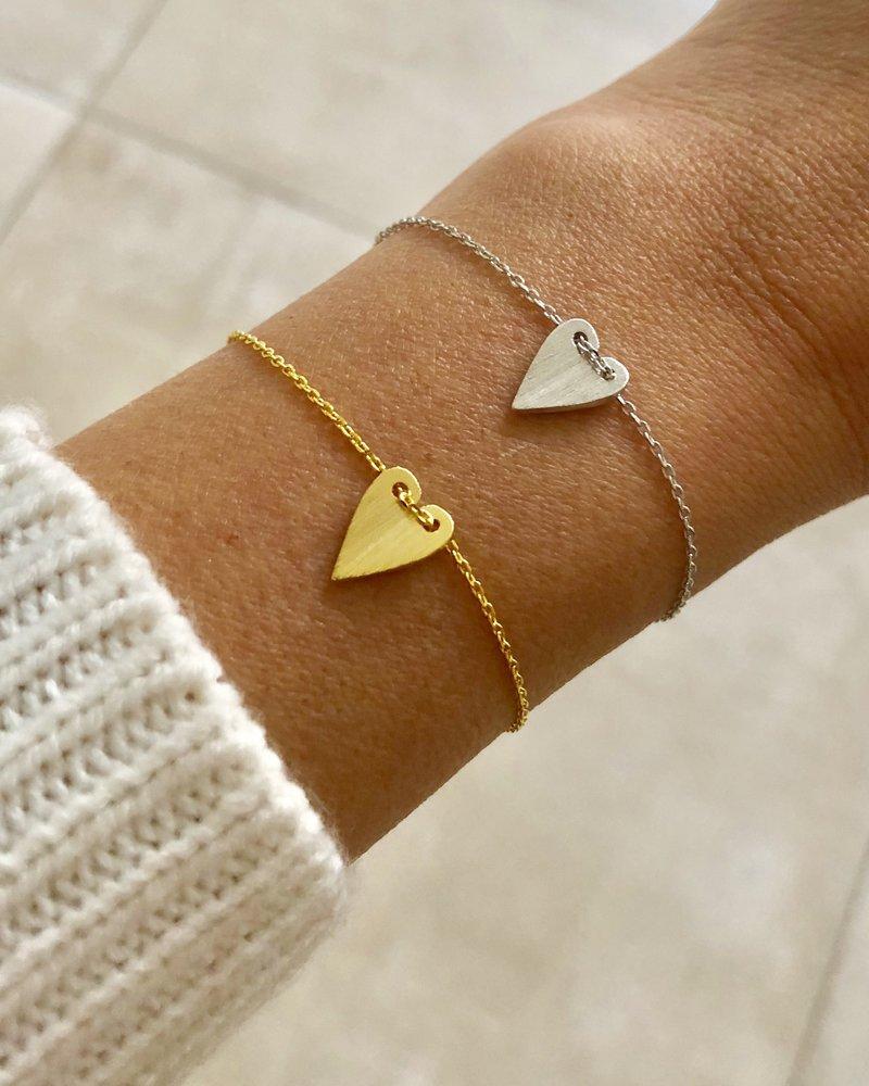 Fashion-Click Armband Hartje